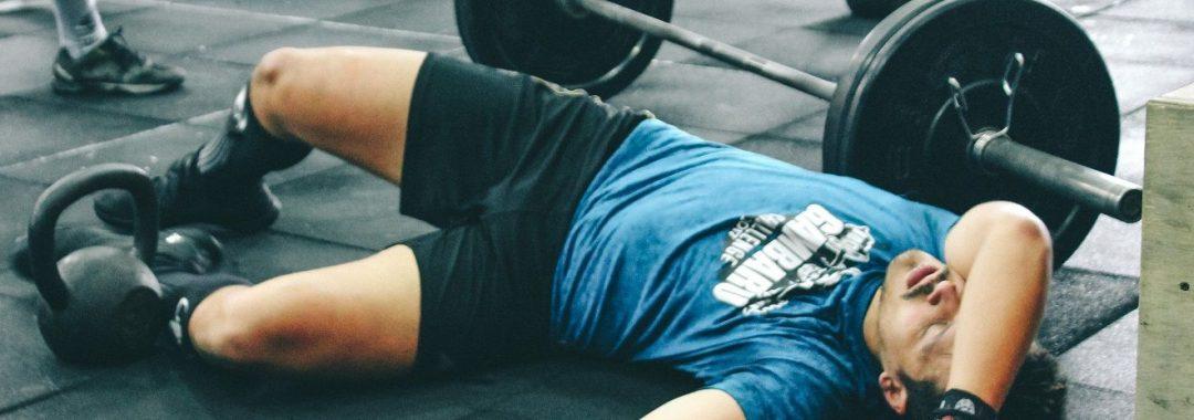 Wie oft sollte man pro Woche trainieren?