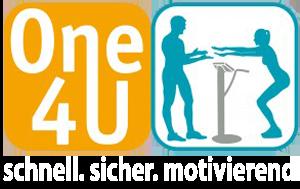 One4U Logo